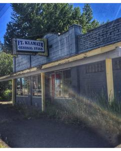 Old Town in Oregon 2018-7