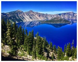 Crater Lake Oregon 4
