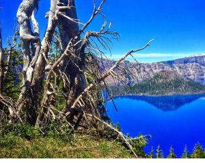 Crater Lake Oregon 6