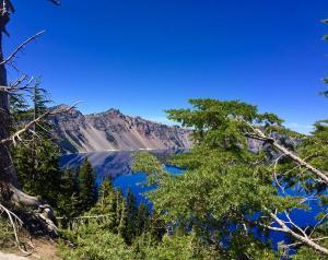 Crater Lake Oregon 3